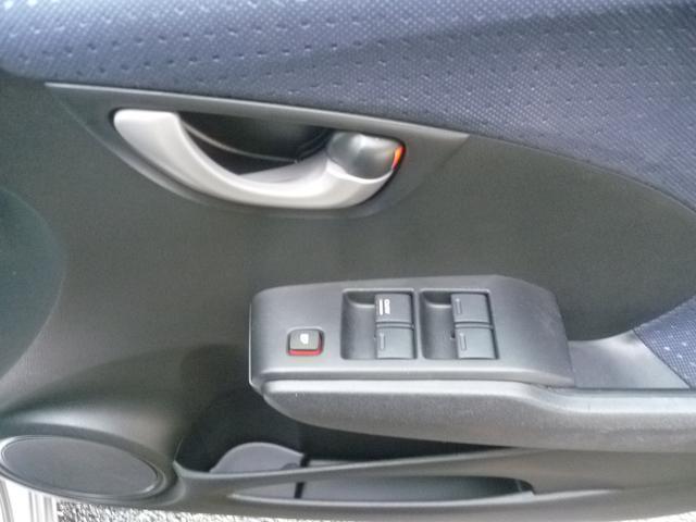 ホンダ フィット Gスマートセレクション 4WD ワンセグTVナビ ETC