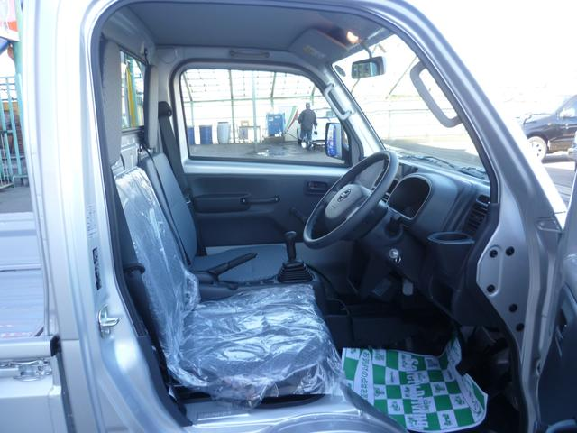 日産 NT100クリッパートラック DX 4WD 最大積載量350kg エアコン パワステ