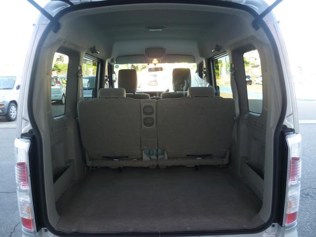 日産 NV100クリッパーリオ G 4WD 純正メモリーナビTV 両側電動ドア