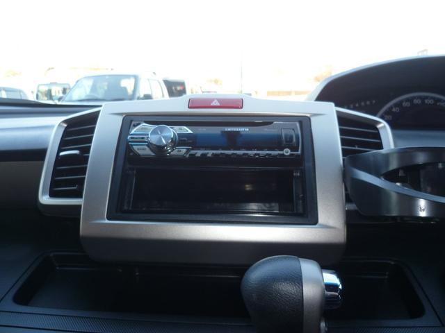 G ジャストセレクション 4WD 片側電動スライドドア(19枚目)