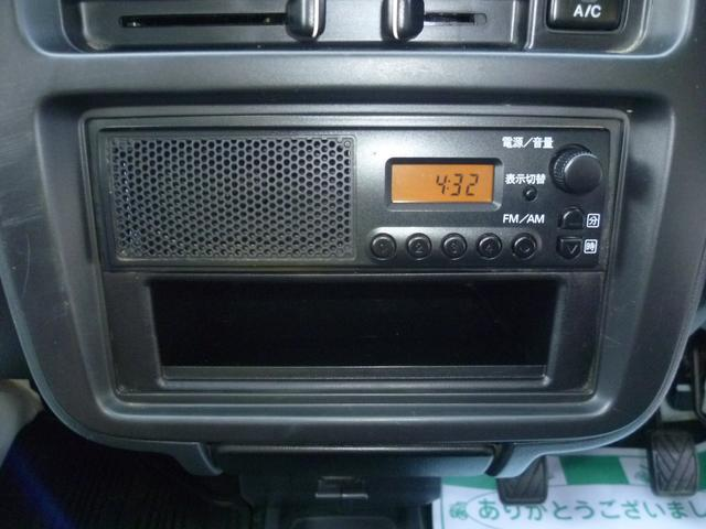 強化ダンプ 4WD エアコン パワステ エアバック(16枚目)