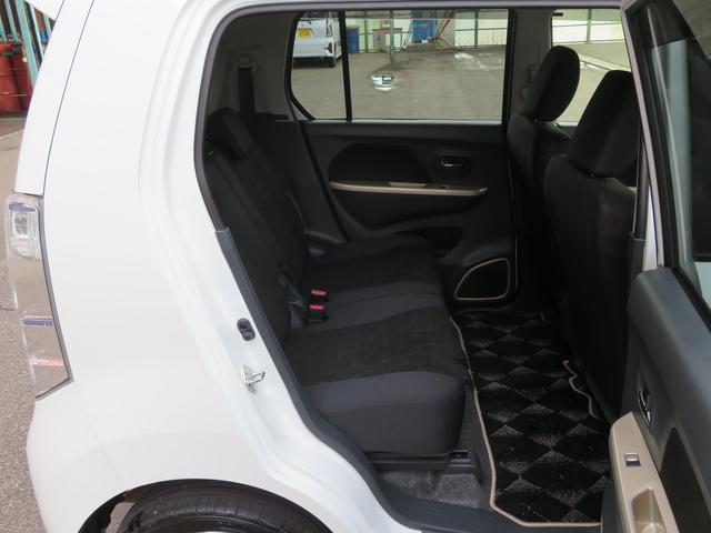 Jスタイル 4WD 社外TVナビ レーダーブレーキサポート(17枚目)
