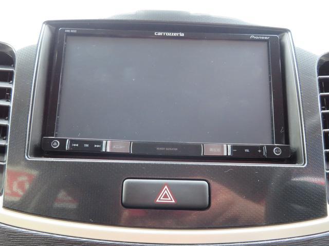 Jスタイル 4WD 社外TVナビ レーダーブレーキサポート(21枚目)