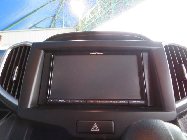 G 4WD 社外メモリーナビ バックカメラ(18枚目)