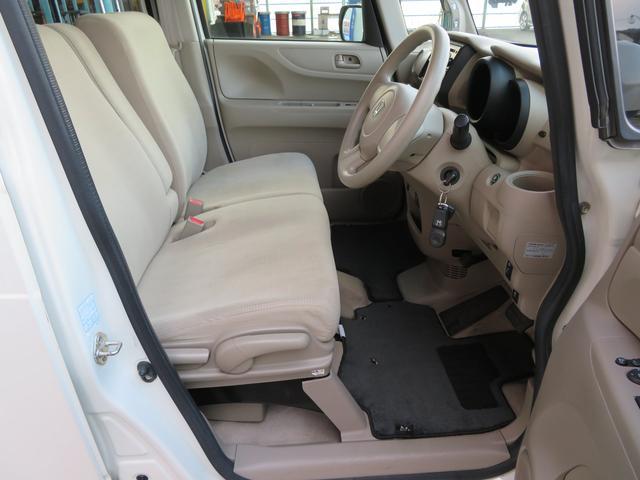 G 車イス仕様 4WD(13枚目)