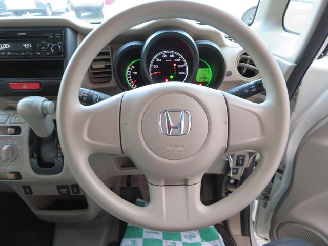 G 車イス仕様 4WD(17枚目)