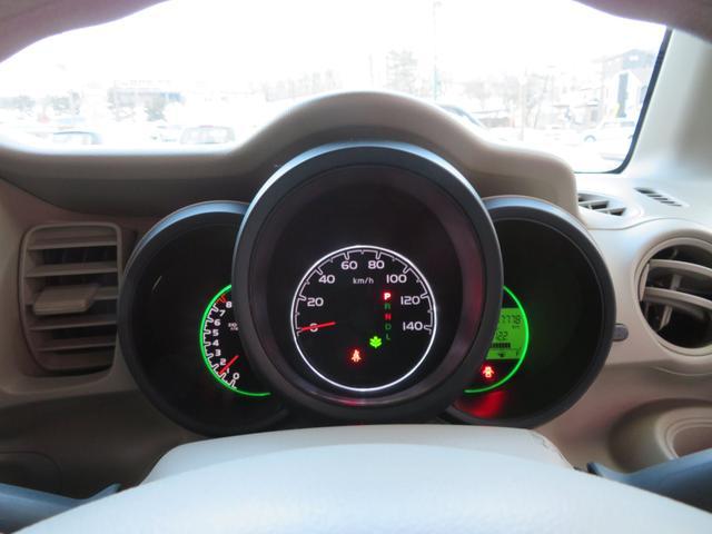 G 車イス仕様 4WD(18枚目)