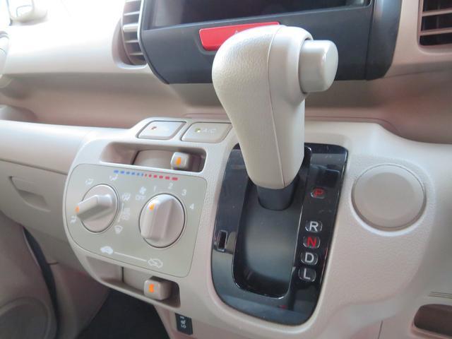 G 車イス仕様 4WD(20枚目)