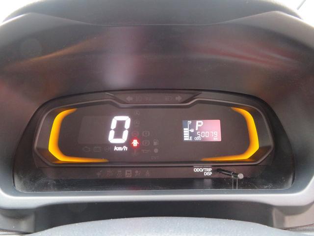 F 4WD CDオーディオ アイドリングストップ キーレス(18枚目)