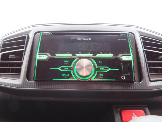 F 4WD CDオーディオ アイドリングストップ キーレス(19枚目)