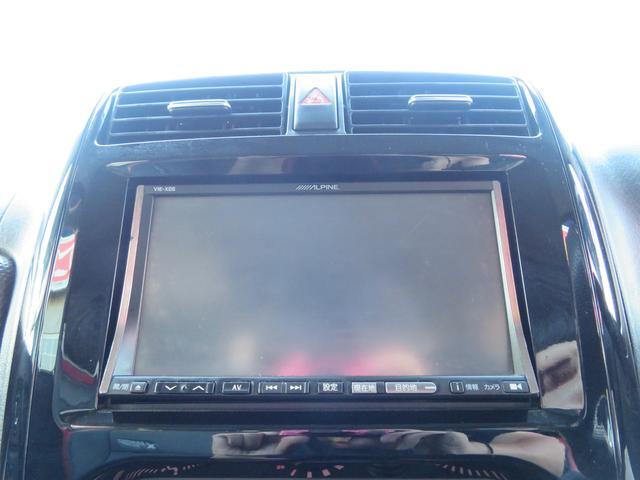 クロスアドベンチャー 4WD 社外メモリーナビ フルセグTV(21枚目)