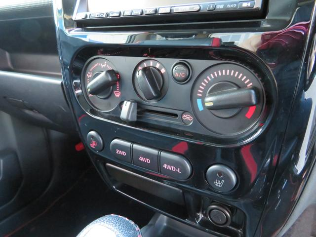 クロスアドベンチャー 4WD 社外メモリーナビ フルセグTV(22枚目)