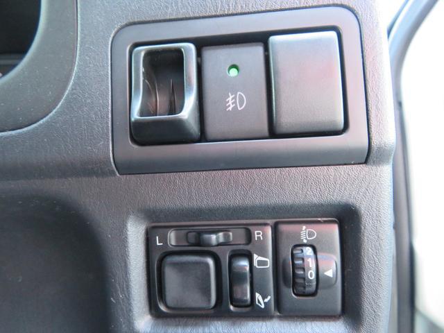 クロスアドベンチャー 4WD 社外メモリーナビ フルセグTV(24枚目)