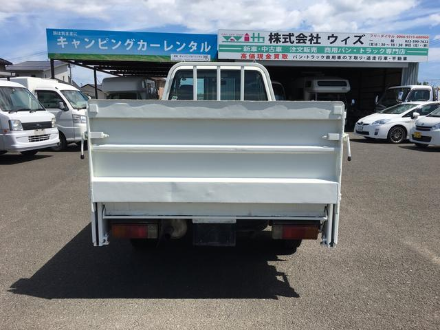 トラック1.8DX  4WD Pゲート付(3枚目)