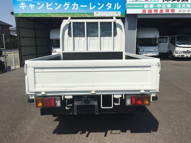 Wキャブフルフラットロー 4WD(3枚目)