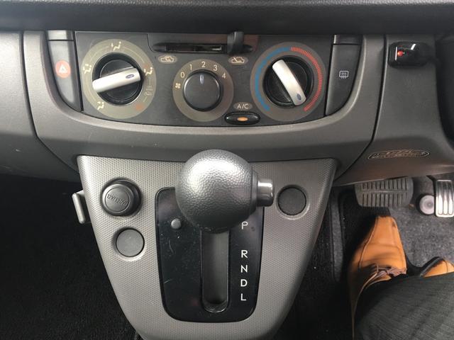 スバル ステラ カスタムR キーレスエントリー 衝突安全ボディ エアロ