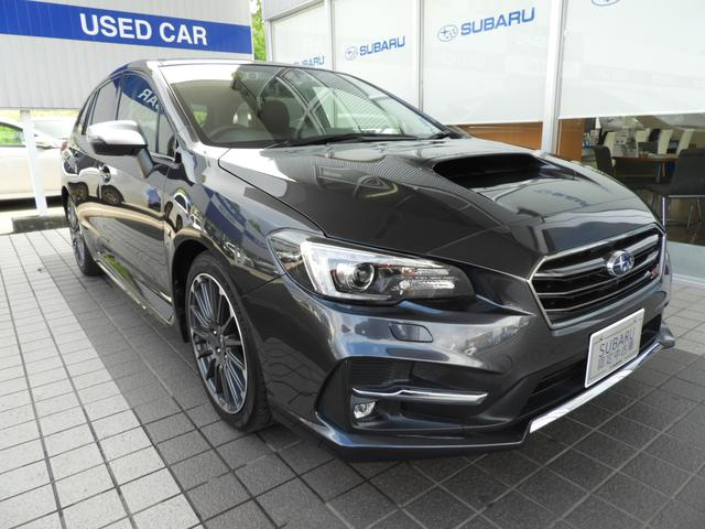 2.0STI Sport EyeSight SDナビ ETC(10枚目)