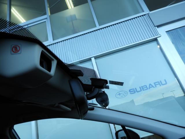スバルの総合安全性の中の予防安全を司る運転支援システムアイサイト。こちらはアイサイトVer3搭載車です、スバルが誇る高い安全性をぜひご体感下さい。店頭でもデモツールでの体感が出来ます!