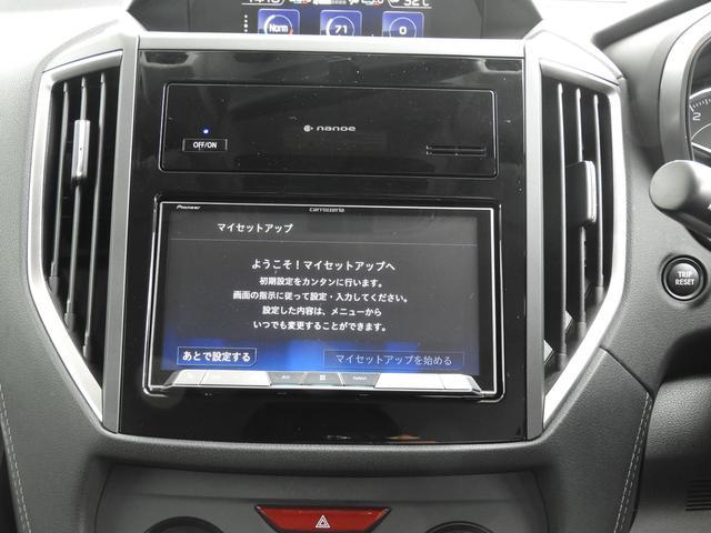 2.0i-S EyeSight SDナビ Rカメラ ETC(16枚目)