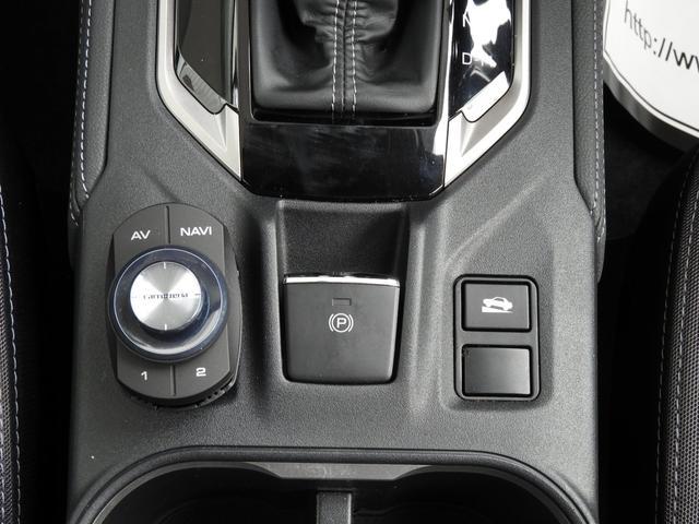 2.0i-S EyeSight SDナビ Rカメラ ETC(19枚目)