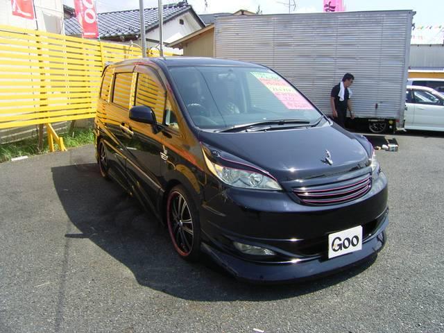 ホンダ ステップワゴン G
