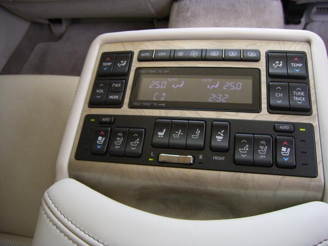 レクサス LS LS600h バージョンL