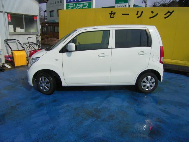 「マツダ」「AZ-ワゴン」「コンパクトカー」「福島県」の中古車4