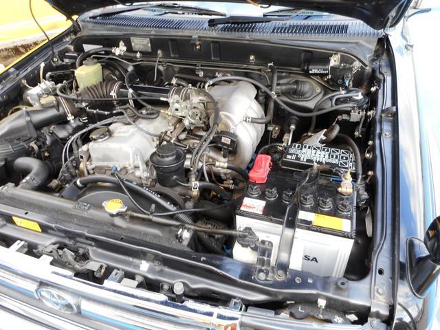 トヨタ ハイラックススポーツピック ダブルキャブ ワイド 4WD