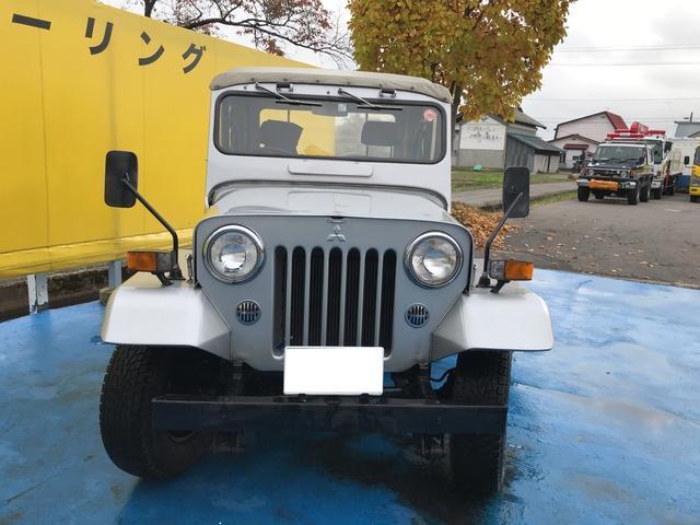 「三菱」「ジープ」「SUV・クロカン」「福島県」の中古車3