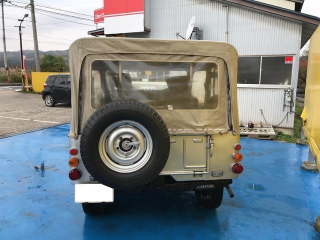 「三菱」「ジープ」「SUV・クロカン」「福島県」の中古車7