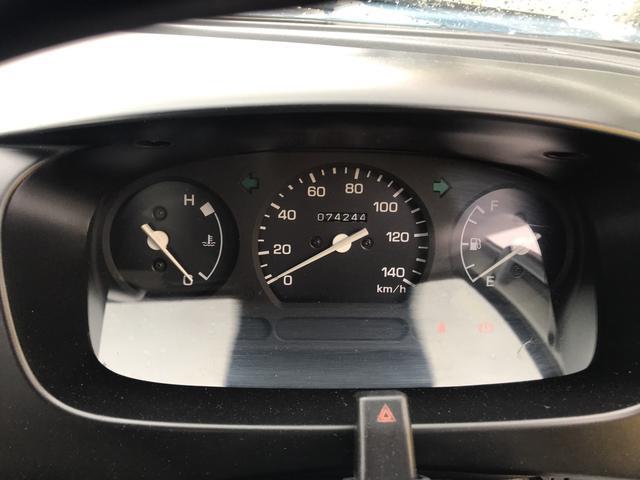 4WD エアコン 5速マンニュアル 軽トラック 2名乗り(11枚目)