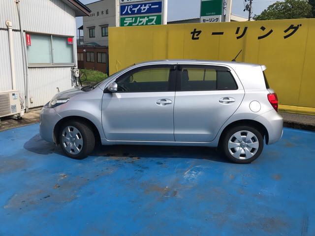 「トヨタ」「イスト」「コンパクトカー」「福島県」の中古車4