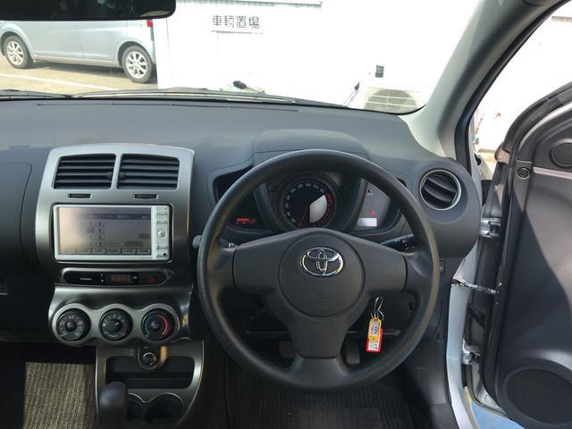 「トヨタ」「イスト」「コンパクトカー」「福島県」の中古車10