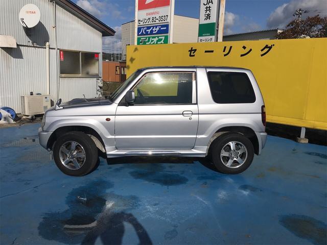 「三菱」「パジェロミニ」「コンパクトカー」「福島県」の中古車4