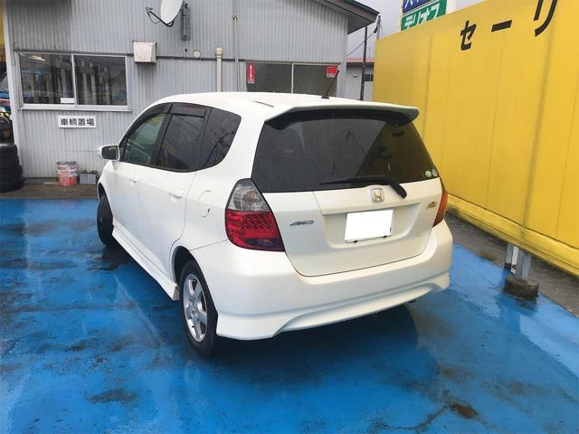 「ホンダ」「フィット」「コンパクトカー」「福島県」の中古車5