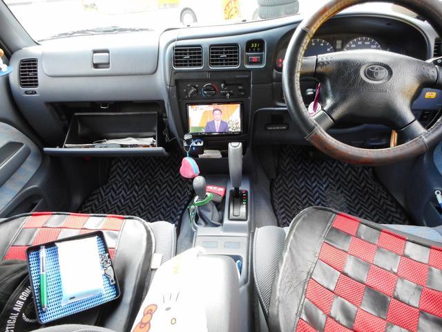 「トヨタ」「ハイラックススポーツピック」「SUV・クロカン」「福島県」の中古車6