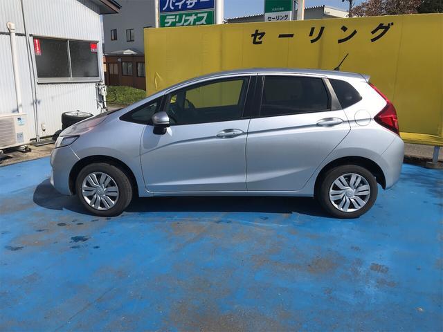 「ホンダ」「フィット」「コンパクトカー」「福島県」の中古車4
