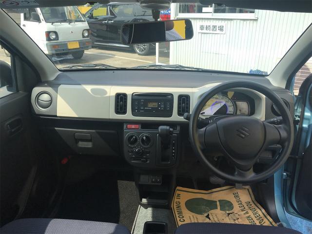 L 4WD キーレスエントリーシステム Aストップ(14枚目)