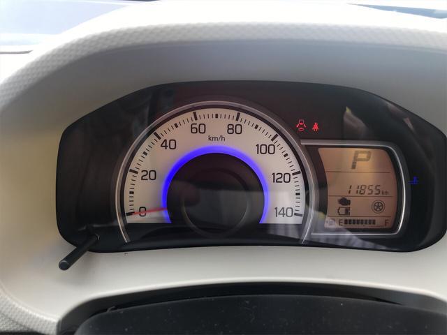 L 4WD キーレスエントリーシステム Aストップ(19枚目)