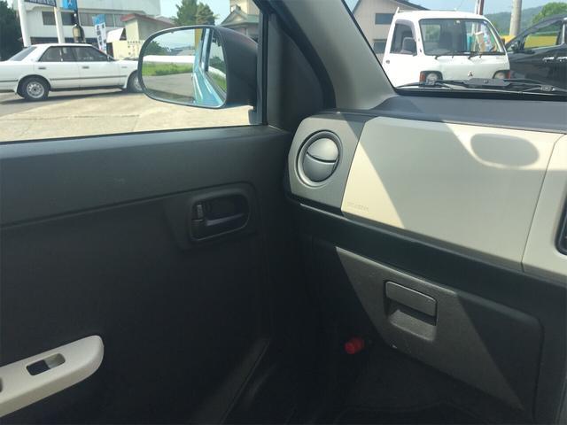 L 4WD キーレスエントリーシステム Aストップ(22枚目)