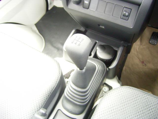 スバル サンバートラック TB 4WD 届出済未使用車