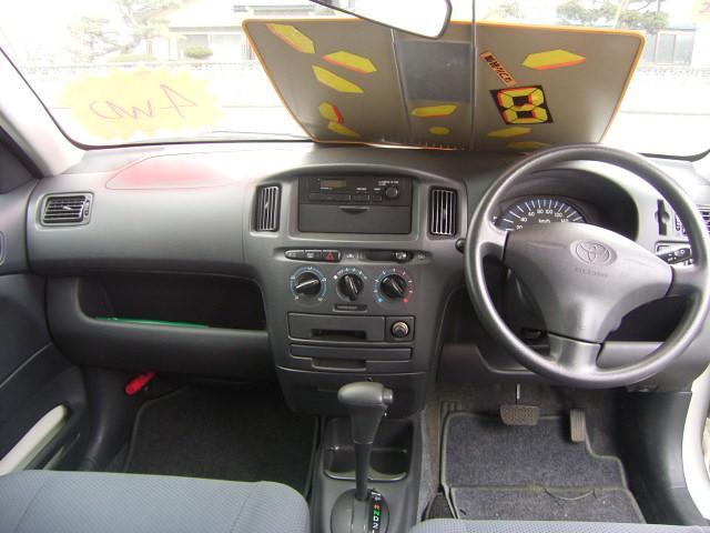 DX  4WD タイミングチェーン(9枚目)