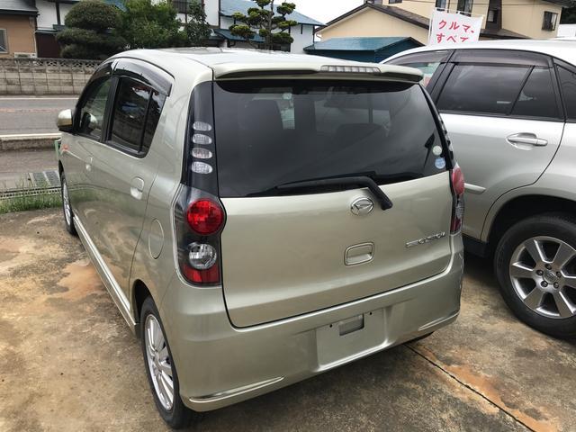 X ナビ 軽自動車 4WD インパネCVT エアコン(6枚目)