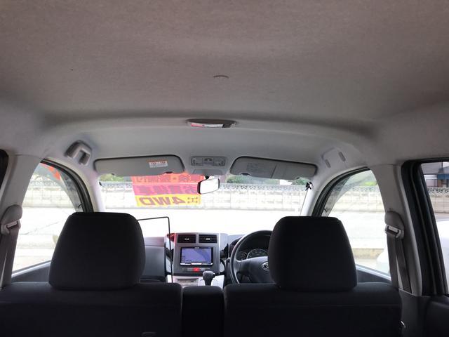 X ナビ 軽自動車 4WD インパネCVT エアコン(8枚目)