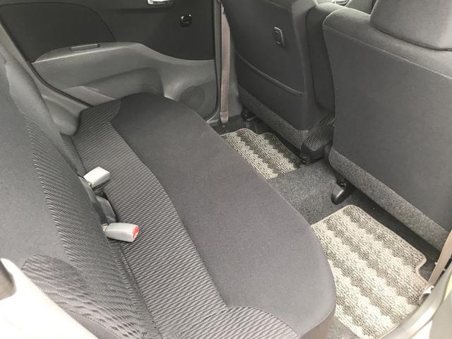 X ナビ 軽自動車 4WD インパネCVT エアコン(10枚目)