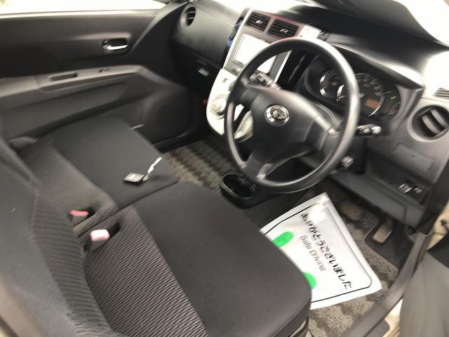 X ナビ 軽自動車 4WD インパネCVT エアコン(13枚目)
