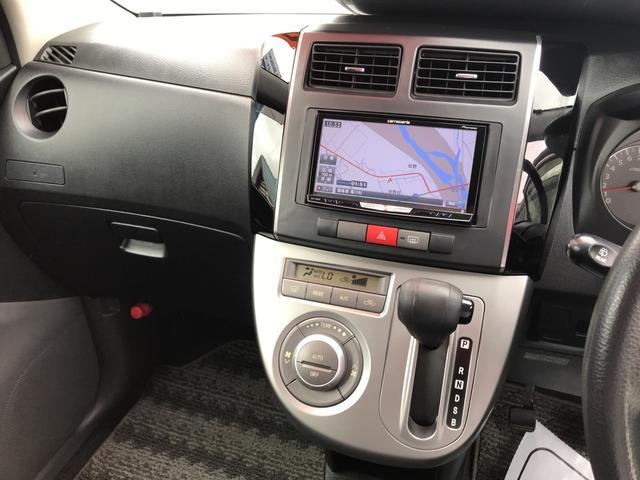 X ナビ 軽自動車 4WD インパネCVT エアコン(15枚目)