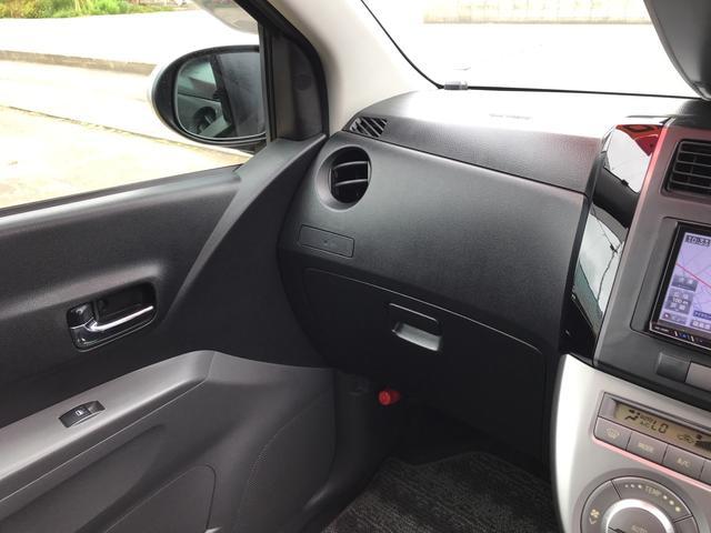 X ナビ 軽自動車 4WD インパネCVT エアコン(16枚目)