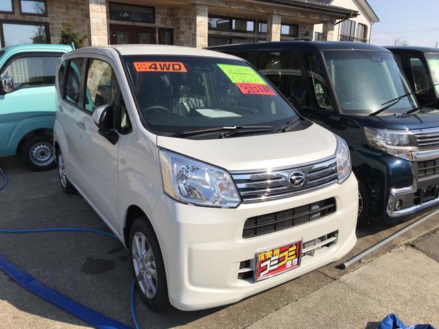 Xリミテッド SAIII 4WD 軽自動車(3枚目)