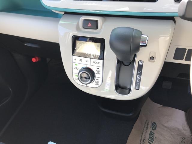 4WD 軽自動車 衝突被害軽減システム CVT(13枚目)
